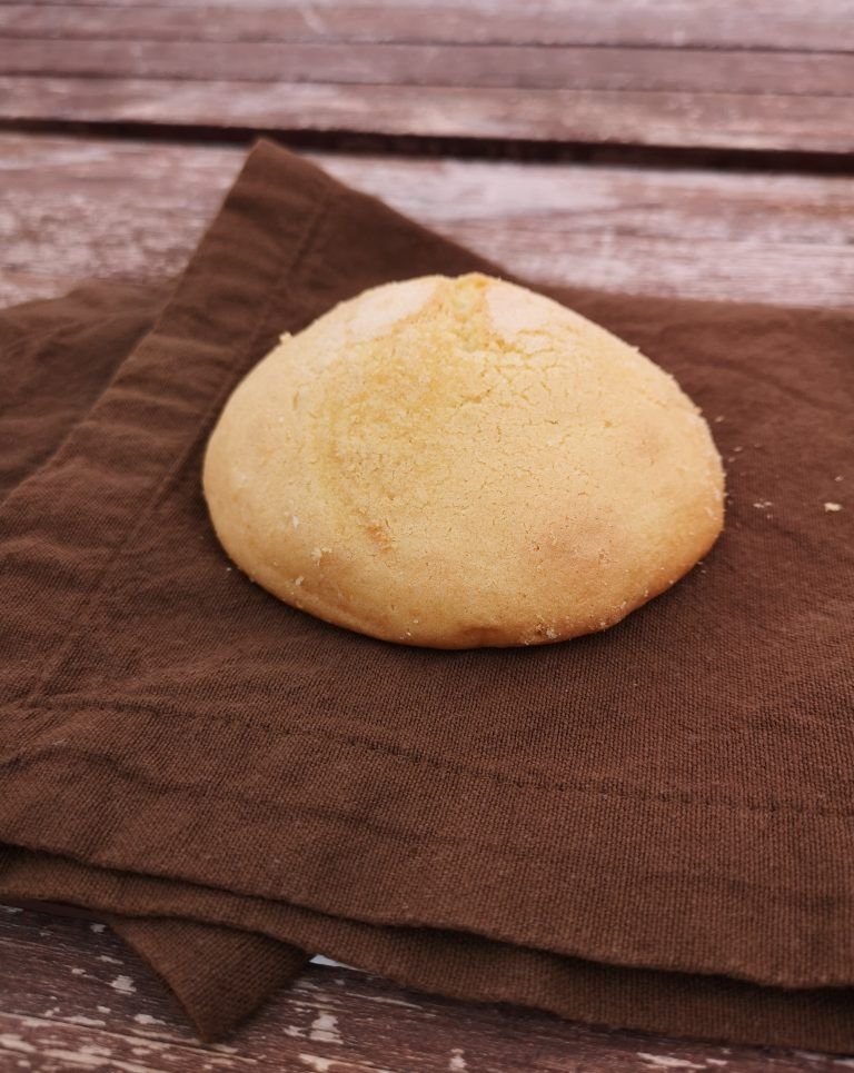 "PER COLAZIONE. I biscotti ""a montagna"""