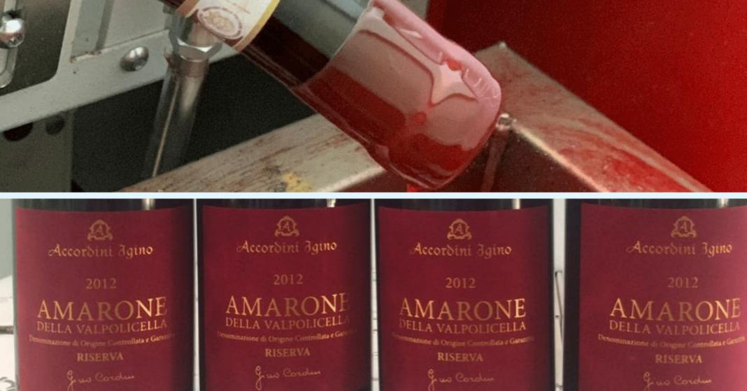 Accordini Igino Winery